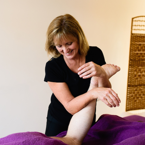 Holistic Massage & Bodywork