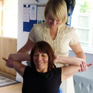 Massage Practice Days