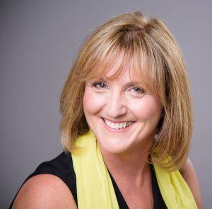 Contact Sally Morris